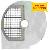 Axis Cutting Disk for Expert 205 Food Processor - Cubes, 20x20