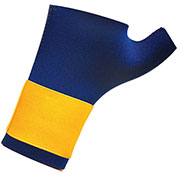 Neo Thumb/Wrist Wrap, Navy, Extra Large