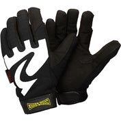 Gulfport™ Mechanic's Gloves, 1-Pair, Large
