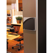 "Omnimed® Designer Classic Wall Pocket, Wall/Door Mountable, 13""W x 3""D x 13""H"