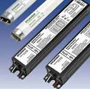 Sylvania 49863 QHE 2X32T8/UNV ISL-SC-2-lamp 32WT8 High Efficiency Electronic Ballast-UNV-Low Ballast