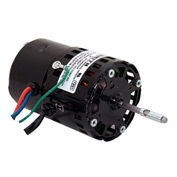 "Century 349, 3.3"" Shaded Pole Draft Inducer Motor - 3000 RPM 115 Volts"