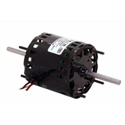 "Century, 356, 3.3"" Double Shaft Motor 115 Volts 1550 RPM - 5/16 x 2.75"
