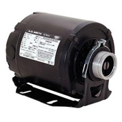 Century CB2054AD, Carbonator Pump Motor 115/230 Volts 1725 RPM 1/2 HP