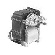 Fasco K610, C-Frame BROAN Replacement Motor - 120 Volts 3000 RPM