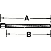 "Proto® Puller, Screw Forcing Acme, 10-1/4""L, 3/4""-12 Thread"
