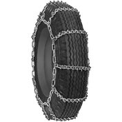 2800 Series Single Truck, Bus & RV V-BAR Tire Chains (Pair) 0282855