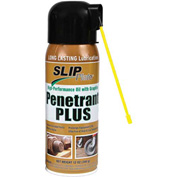 Superior Graphite 35001G -SLIP Plate® Penetrant Plus-12.5 Oz. Aerosol-Pack of 6