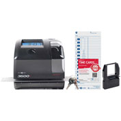 3600SS SmartSite™ Time Clock & Document Stamp