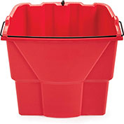 Rubbermaid® Dirty Water Bucket 9C74 for WaveBrake® Combos
