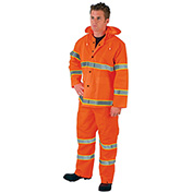 Luminator™ 3-Piece Rain Suits, RIVER CITY 2013RXL