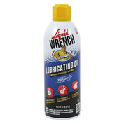 Liquid Wrench® Lubricating Oil, 11 oz. Aerosol - L212 - Pkg Qty 12