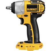 "DeWALT® DC823B 3/8"" (9.5mm) 18V Cordless Impact Wrench (Tool Only)"
