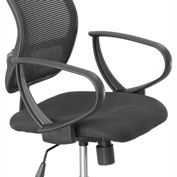 Loop Arms for Vue Mesh Extended-Height Chair