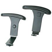 Bevco Adjustable Arms For Value-Line Seating