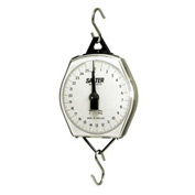 Brecknell 235-6M Hanging Scale 22lb x 2 oz