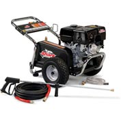 Shark BG 3 @ 3000 Honda Gx270 Cold Water Belt Drive Pressure Washer