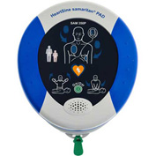 First Voice™ HeartSine Samaritan® Automated External Defibrillator with Prescription