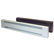 TPI Hydronic Baseboard Heater G3920-96C - 2000W 277V Brown