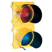 Vestil Dock Traffic Light System DTS-10