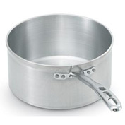 "8.5 Qt (10"") Sauce Pan-Plain Handle"