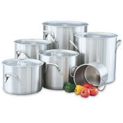 Classic™ Stainless Steel Stock Pot 38-1/2 Qt.