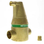 "Taco® 4900 Series Air Separator 1"" Sweat 49-100C-1"
