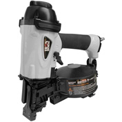 Iron Horse Roofing Coil Nailer W/Case IH-RCN
