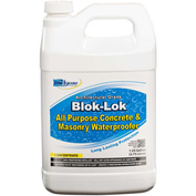 Blok-Lok Concentrate Water Repellent, 32 Oz. Bottle-Makes 5 Gallons 1/Case - CR-0601