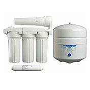 Watts RO-5 Reverse Osmosis System, 50 Gallons Per Day