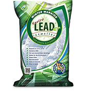 Xynyth Winter Warrior Enviro LEADer Icemelter 44 Lb. Bag - 200-71043 - Pkg Qty 50