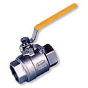 Conbraco 76F-104-01 Ball Valve Stainless Steel Threaded