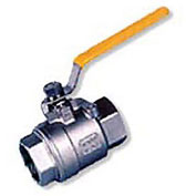 Conbraco 76F-105-01 Ball Valve Stainless Steel Threaded