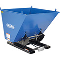 Self-Dumping Hoppers & Loaders