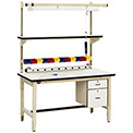 Fixed Height Workbenches