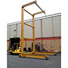 Engineered Track Fall Protection Systems