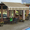 Awnings - Patio Retractable