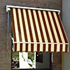Awnings - Window Retractable