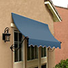 Awnings - Stationary Entry/Window