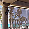 Awnings - Solar Shades