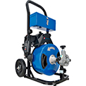 Drain/Pipe Cleaning Machines