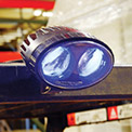 Visual Signal - Forklift Safety Lights