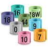Garment Dividers, Markers & Labels