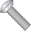 Oval Undercut Head Machine Screws