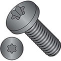 Pan Head Machine Screws