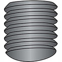 Oval Point Socket Set Screws