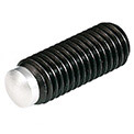 Spherical Nose Socket Set Screws