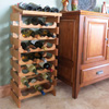 Wine Display Racks