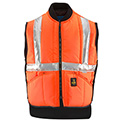 Hi-Vis Suits & Vests