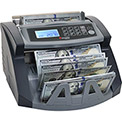 Cash Handling-Currency Counters & Sorts